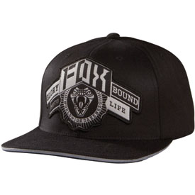 Fox Racing Orama Snapback Hat
