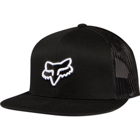 Fox Racing Station Snapback Hat
