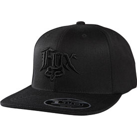 Fox Racing Decade Youth Snapback Hat