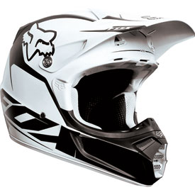 Fox Racing V3 Fathom Helmet 2013