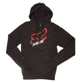 Fox Racing Cramped Pullover Hooded Sweatshirt