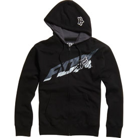 Fox Racing Super Faster Zip-Up Hooded Sweatshirt