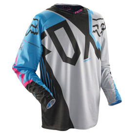 Fox Racing 360 Fallout Youth Jersey 2013
