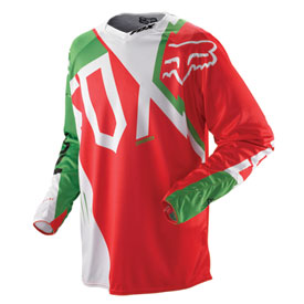 Fox Racing 360 Fallout Jersey 2013