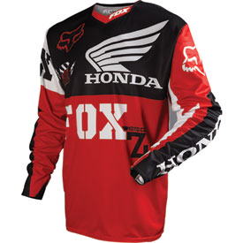 Fox Racing 360 Honda Jersey 2013