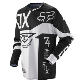 Fox Racing 360 Machina Jersey 2013