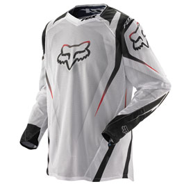 Fox Racing 360 Vibron Vented Jersey 2013