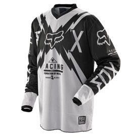 Fox Racing HC Giant Vented Youth Jersey 2013