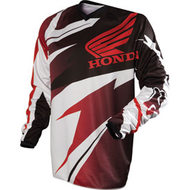 Fox Racing HC Honda Youth Jersey 2013