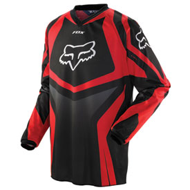 Fox Racing HC Race Youth Jersey 2013