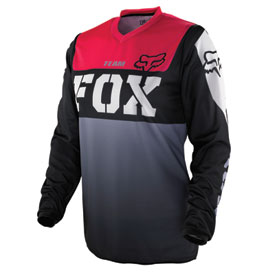 Fox Racing HC Ladies Kids Jersey 2013