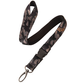 Fox Racing Excavation Lanyard