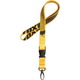Fox Racing Transition Lanyard