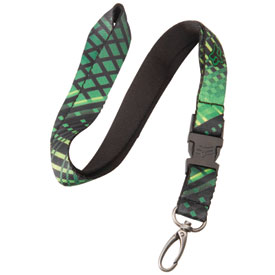 Fox Racing Warped Lanyard