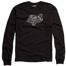 Fox Racing Concealed Long Sleeve T-Shirt