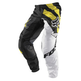 Fox Racing 180 Rockstar Pants 2013