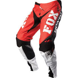 Fox Racing 360 Honda Pants 2013