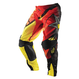 Fox Racing 360 Rockstar Blur Pants 2013