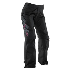 Fox Racing Switch Ladies Pants 2013