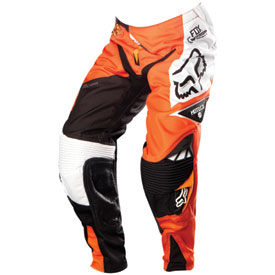 Fox Racing 360 Machina Youth Pants 2013