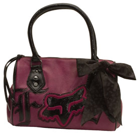 Fox Racing Ladies Born Free Duffle Purse 2013