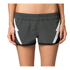 Fox Racing Faster Than Lightning Ladies Boardie Shorts
