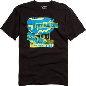 Fox Racing Move Over Youth T-Shirt