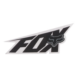 Fox Racing Superfast Sticker