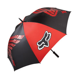 Fox Racing Honda Umbrella 2014