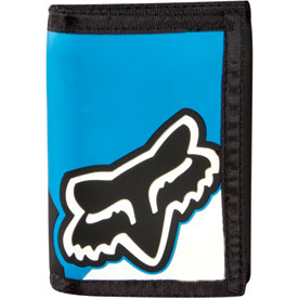Fox Racing Big Blok Velcro Wallet