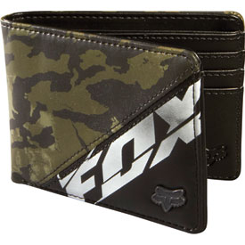 Fox Racing Excavation Wallet