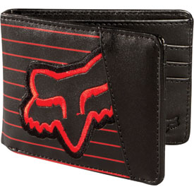 Fox Racing Home Turf Wallet