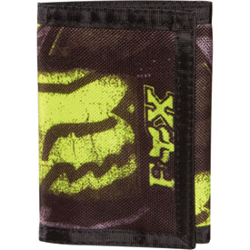 Fox Racing Spliced Velcro Wallet