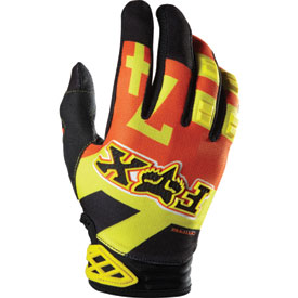 Fox Racing Dirtpaw Anthem Gloves 2014
