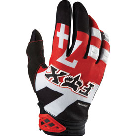Fox Racing Dirtpaw Anthem Youth Gloves 2014