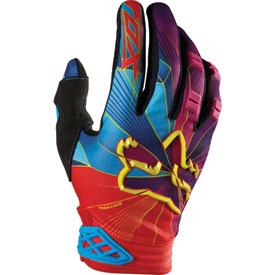Fox Racing Dirtpaw Radeon Youth Gloves 2014