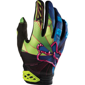 Fox Racing Dirtpaw Radeon Gloves 2014