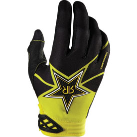 Fox Racing Dirtpaw Rockstar Gloves 2014