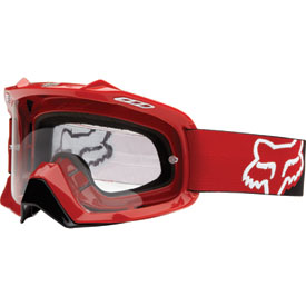 af893a9d345 Fox Racing Air Space Goggle 2017