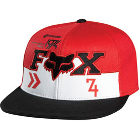 Fox Racing Anthem 210 Fitted Flex Fit Hat