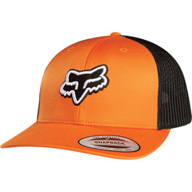 Fox Racing Binding Snapback Hat