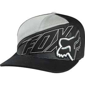 Fox Racing Fair Territory Flex Fit Hat