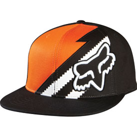 Fox Racing Machina 210 Fitted Flex Fit Hat