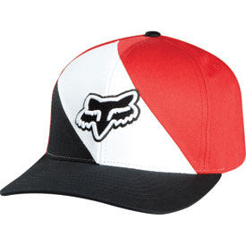 Fox Racing Nullifier Snapback Hat