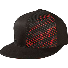 Fox Racing Thinner 210 Fitted Flex Fit Hat