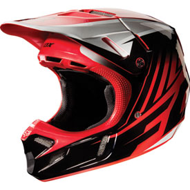 Fox Racing V4 Daytona LE Helmet 2013