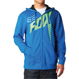 Fox Racing Horizon Zip-Up Hooded Sweatshirt