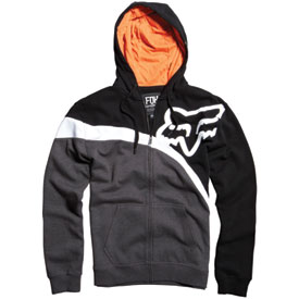 Fox Racing Riktor Youth Zip-Up Hooded Sweatshirt