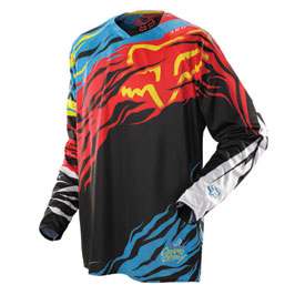 Fox Racing 360 Forzaken Jersey 2014