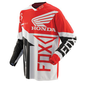 Fox Racing 360 Honda Jersey 2014